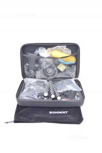 Kit Per GO Pro NUOVO Marca Zookki