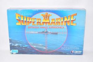 Battaglia Navale Supermarine Anni 80