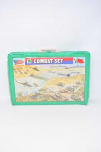 Set Gioco Guerra combat set ri toys Con Valigetta