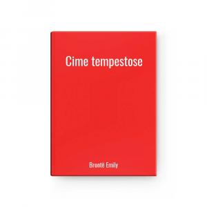Cime tempestose | Brontë Emily