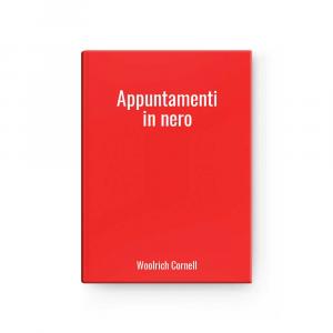 Appuntamenti in nero | Woolrich Cornell