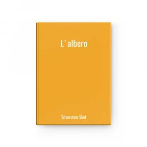 L'albero | Silverstein Shel