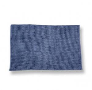 Tappeto antiscivolo Soffy blu 55 x 110