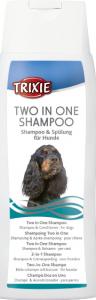 Two in One Shampoo Trixie