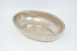 Tray Silver Img Jewellery Silverplated 27x19x6 Cm