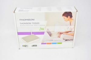 Modem Adsl Thomasn Tg585 Wireless Multi-user Adsl2 + Gateway