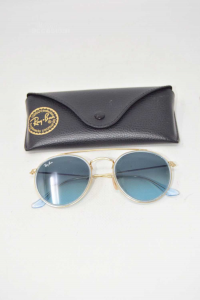 Glasses Rayban Original Rb 3647-n9123 / 3m 31-22 145 2 N° With Case