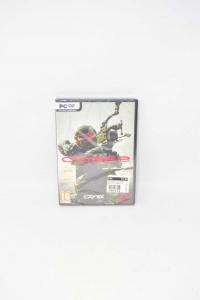 Videogioco Pc Crysis 3 NUOVO