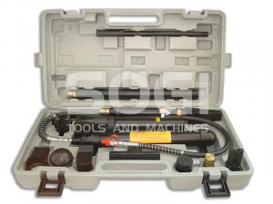 Unit idraulica in kit sogi Z1-04B da 10 ton per carrozzeria