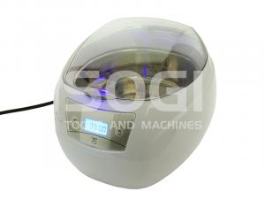 Vasca pulitrice ultrasuoni 750 ml SOGI VL-U075