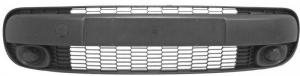 GRIGLIA CENTRALE PARAURTI ANTERIORE FIAT 500L,
