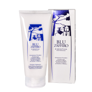 Blu zaffiro - Blue Energy  - Idratazione Fondant