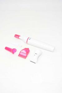 Veet Sensitive Precision beauty Styler A Batteria Con Accessori
