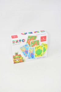 Gioco Carte Expo Milano 2015 Dal Negro Nuovo