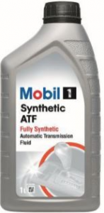 OLIO MOBIL SYNTHETIC ATF, CAMBIO AUTOMATICO,