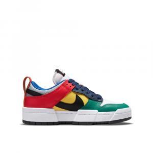 Nike Dunk Low Disrupt Multi-Color