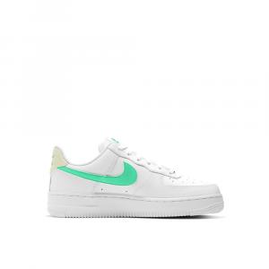 Nike Air force 1 '07 Bianco/Verde
