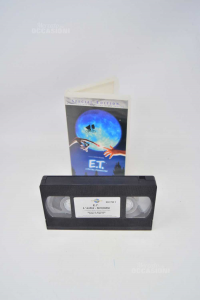 Vhs Limited Edition And.-.-xtra Terrestrial
