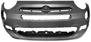 PARAURTI ANTERIORE FIAT 500X 2014-2018,