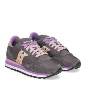 Saucony Jazz Triple grey purple