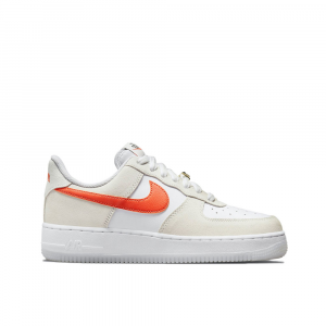 Nike Air Force 1 '07 First Use