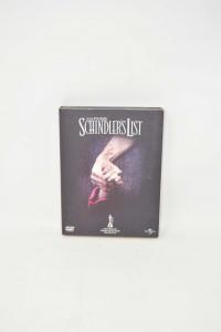 Dvd Film Schindler's List
