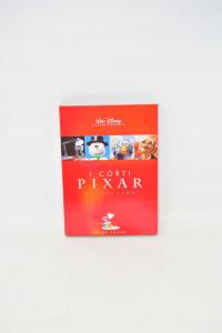 Dvd Cartoni I Corti Pixar