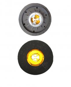 DISCO TRASCINATORE 16 pollici - 405 mm valida per serie C 143 Wirbel cod. 00-240