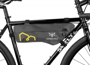 Apidura - Expedition Frame Pack