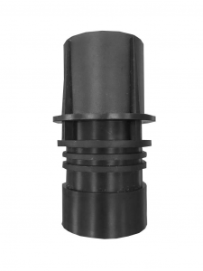 00090 OR - MPVR07485 Manicotto per Tubo Flessibile Soteco montabile su tubo esterno 40 interno 32 (kit diametro 32) - MPVR07485