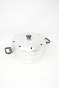 Aluminum Pot For Sweets Ciambella 24.5 Cm Diameter