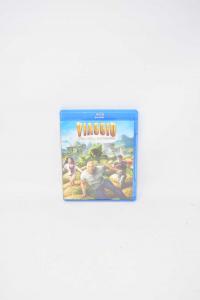 Dvd Blu-ray Disc Viaggio Nell'isola Misteriosa