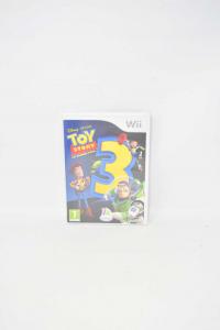 Videogioco Wii Toy Story 3