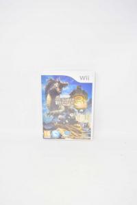 Videogioco Wii Monster Hunter 3