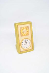 Orologio Da Tavolo Thun Sole Funzionante