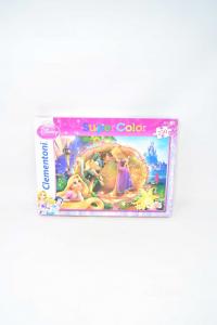 Puzzle Clementoni Rapunzel 250 Pieces