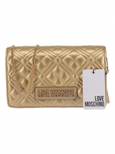 Love Moschino Borsa a Mano oro