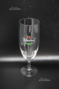 9 Bicchieri Birra Heineken