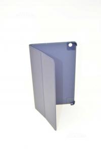 Tablet Case Huawei 8 Blue Dark 20.5x12 Cm