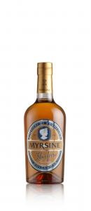 Myrsine - Filu e Ferru AMBRATO 500ml 39°
