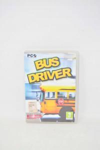 Pc Videogame Bus Driver