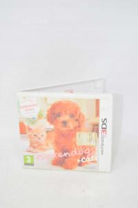 Videgioco Per Nintendo 3DS Nintendogs +cats
