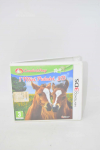 Videogame For Nintendo 3ds The Mine Puledri 3d
