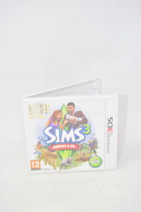 Videogame For Nintendo 3ds The Sims 3 Animals & Co.