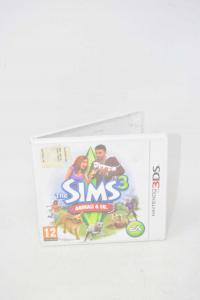 Videgioco Per Nintendo 3DS The Sims 3 Animali & Co.