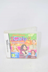 Videogame For Nintendo Ds The Carly 2