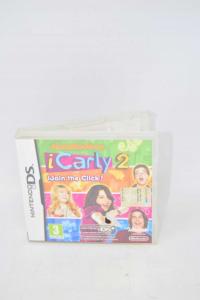 Videgioco Per Nintendo DS I Carly 2