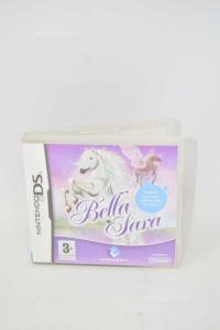 Videgioco Per Nintendo DS Bella Sara