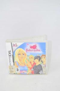 Videogame For Nintendo Ds The My Fidanzato