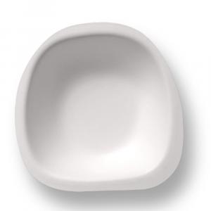 Piatto fondo Design 400ml - Linea Stone